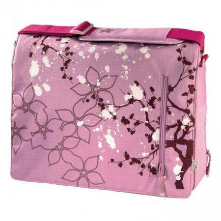 74e0cbf87e Taška na notebook HAMA ružová