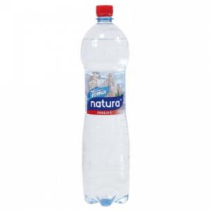 Pramenitá voda TOMA NATURA sýtená 1,5l