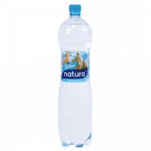 Pramenitá voda TOMA NATURA nesýtená 1,5l