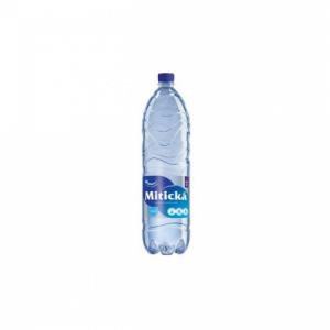 Minerálna voda Mitická perlivá 1,5l