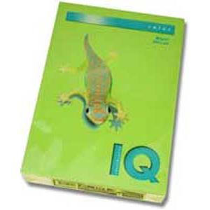 Farebný papier IQ color májovo zelený MA42, A4 80g