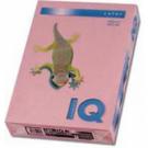Farebný papier IQ color ružový PI25, A4 160g
