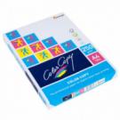 Papier Color Copy A4, 250g, 125 hárkov