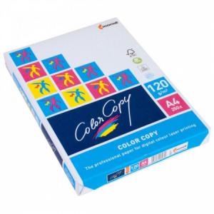Papier Color Copy A4, 120g , 250 hárkov