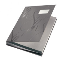 Podpisová kniha designová...