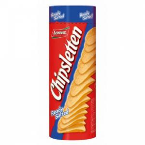 Chipsletten solené 100g