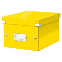 Malá škatuľa Click & Store...