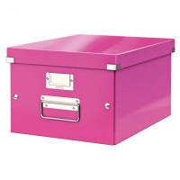 Stredná škatuľa Click &...