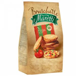 Bruschette Maretti pizza