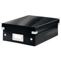 Malá organizačná škatuľa...