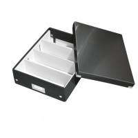 Stredná organizačná škatuľa...