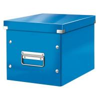 Štvorcová škatuľa A5 (M)...