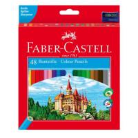 Farbičky Faber Castell 48ks