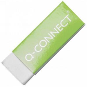 Guma Q-CONNECT biela