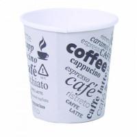 Papierový pohár 0,1l...