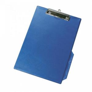 Písacia podložka A4 Q-Connect modrá