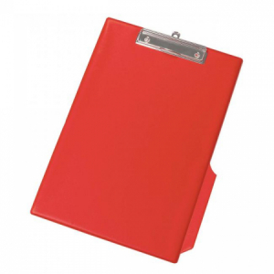 Písacia podložka A4 Q-Connect červená