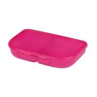 Box na desiatu Herlitz ružový