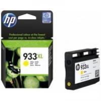 Atrament HP CN056AE žltá...