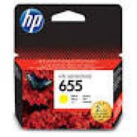 Atrament HP CZ112AE No.655...