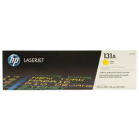 Toner HP CF212A yellow 131A