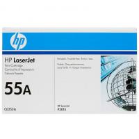 Toner HP CE255A HP 55A pre...