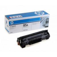 Toner HP CE285A black...