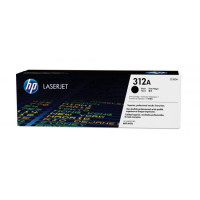 Toner HP CF380A No.312A black
