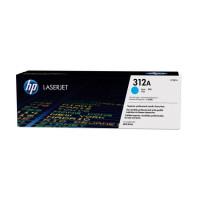 Toner HP CF381A cyan No.312A