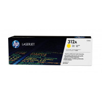Toner HP CF382A yellow No.312A