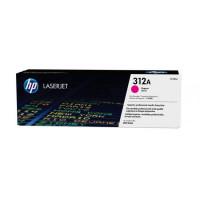 Toner HP CF383A magenta...