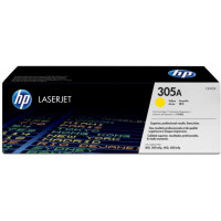 Toner HP CE412A yellow 305A...