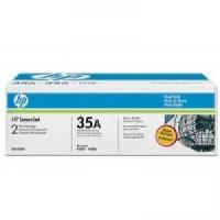 Toner HP CB435AD dual pack...