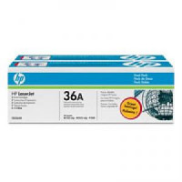 Toner HP CB436AD dual pack...