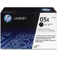 Toner HP CE505XD dual pack...