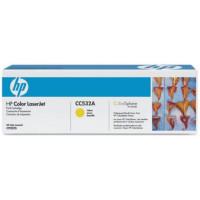 Toner HP CC532A yellow LJ...
