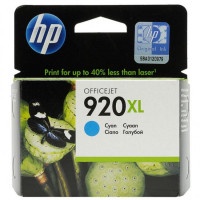 Atrament HP CD972AE azúrová...