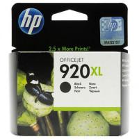 Atrament HP CD975AE čierna...