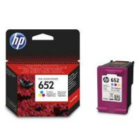 Atrament HP F6V24AE HP652...