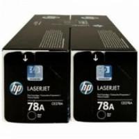 Toner HP CE278AD dual pack...