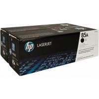 Toner HP CE285AD dual pack...