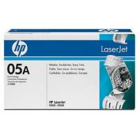 Toner HP CE505A 2 300 strán...