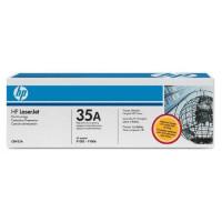 toner HP CB435A Bk, 1,5k