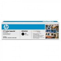 Toner HP CB540A black 2200...