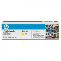 Toner HP CB542A yellow 1400...