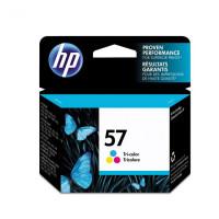 Atrament HP C6657AE 17ml far.