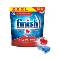Finish tablety do umývačky...
