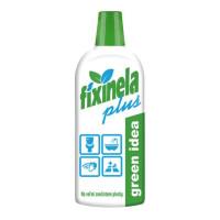 Fixinela Plus Green idea...