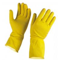 Gumené rukavice veľkosť 8-M