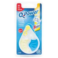 Q-Power vôňa do umývačky...